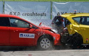 Airbags and Eye Injuries