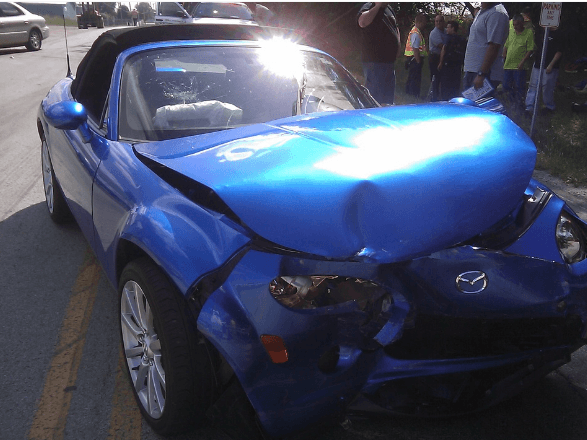 DUI Collisions in Lincoln, CA