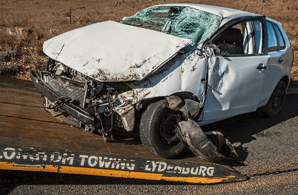 Fatal Collisions in Marysville