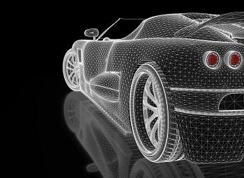 New Technology for Safer Motor Vehicles