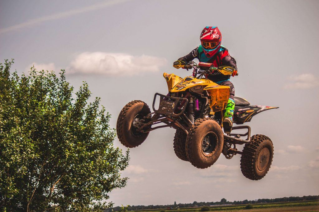 ATV Injuries in Children