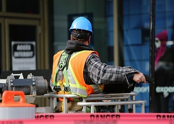 Fatal Accidents in the Workplace Increasing