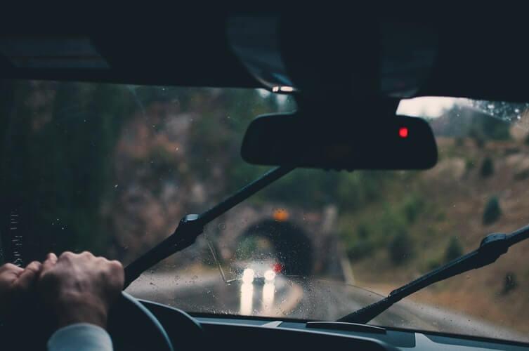 How Vehicle Rain Sensor Systems Work