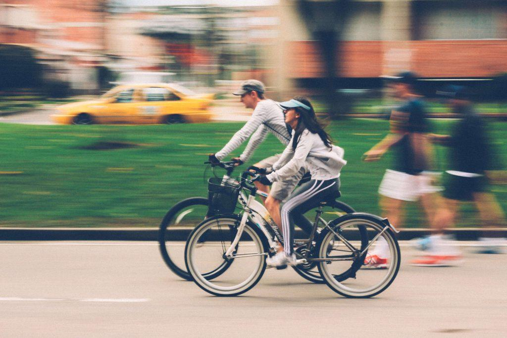 Bicycle Accident Lawyers in Elk Grove California