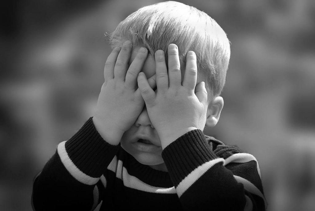 Preventing the Pediatric Brain Injury