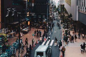 Sacramento Pedestrian Fatalities