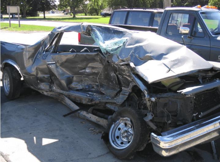 South Lake Tahoe Crash Injures Two
