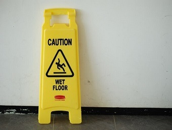 Top Questions About Slip and Fall Accidents