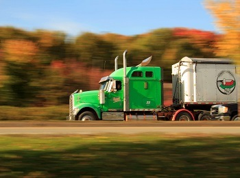 Top Truck Accident Causes and Injuries