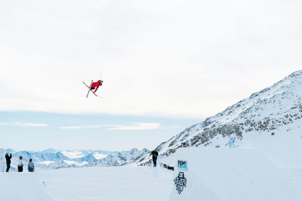 Sustaining Winter Sports Traumatic Brain Injuries