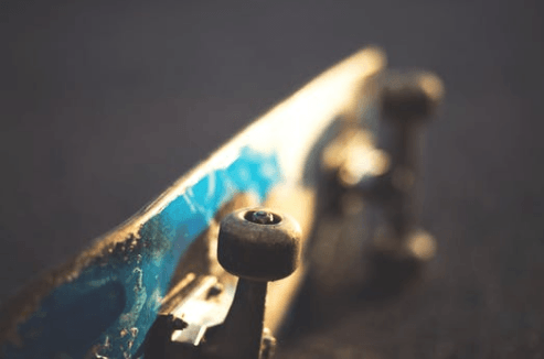 Vallejo Skateboarder Suing Police Over Collision Injuries