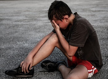 Emotional Trauma in Children Following an Auto Accident
