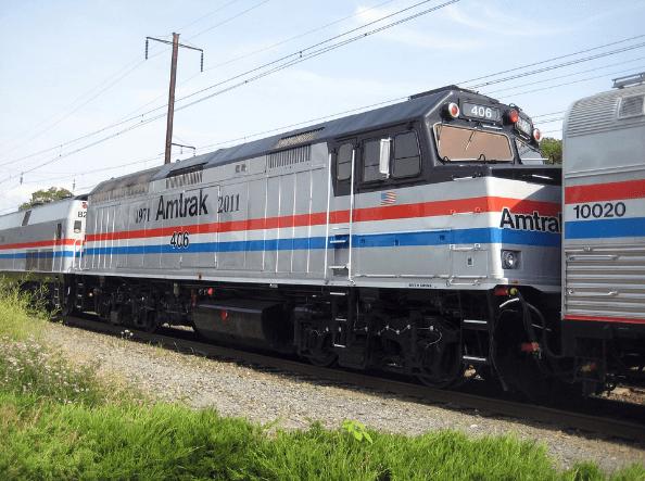 Fairfield Fatal Train Accident
