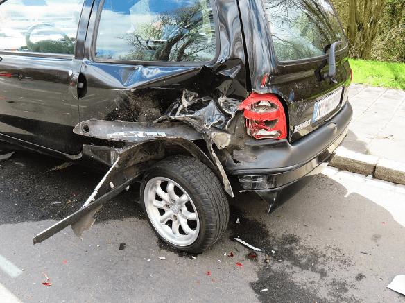 Vallejo Auto Accident Statistics
