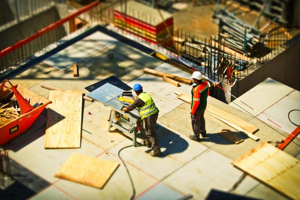 Workplace Safety Violations Can Result in Civil Penalties for Employers