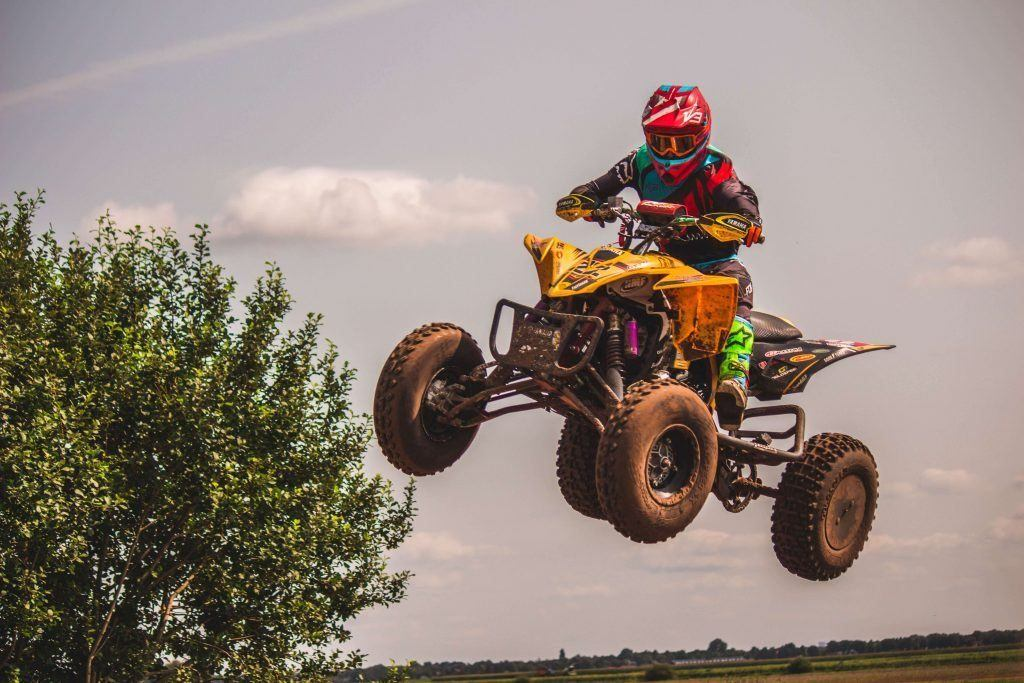 ATV Accidents Femur Fractures