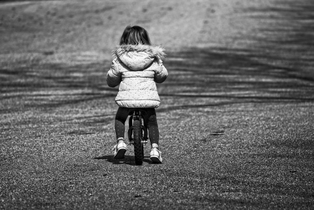 Bicycle Crashes and Kids