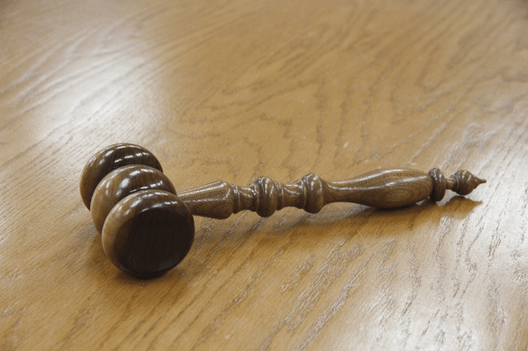 Charges Filed In Fatal Anderson Collision Case
