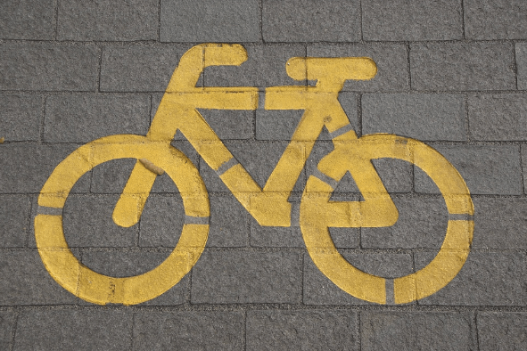 Chico To Construct Experimental Bike Lanes