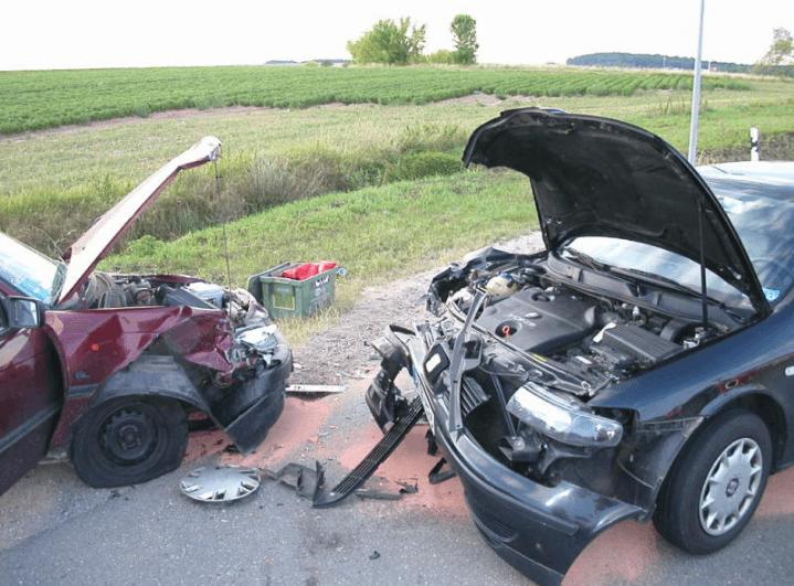 Davis Accident Statistics