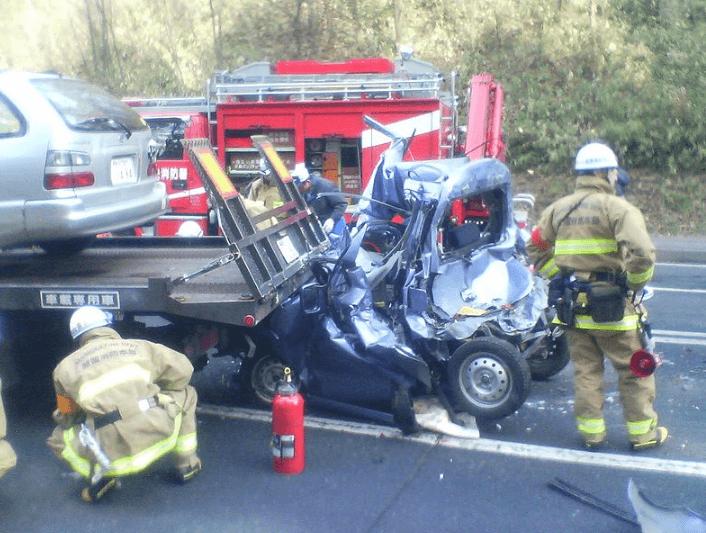 Fairfield Auto Accident Fatalities