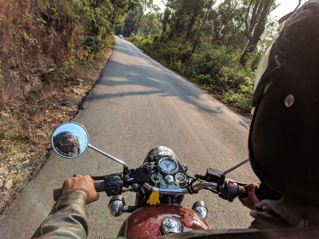 Hearing Loss in a Motorcycle Accident