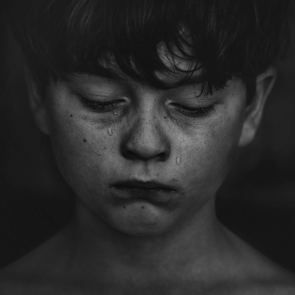 Helping Your Child Through the Grieving Process