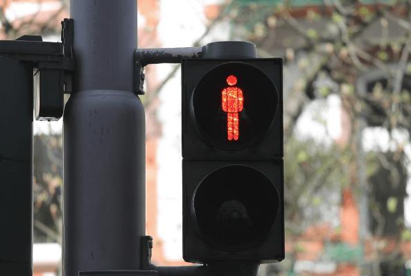 New Auburn Traffic Light to Improve Safety
