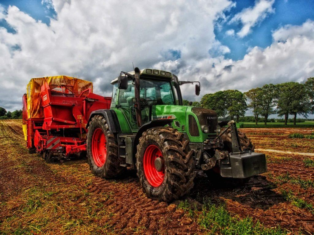 Stockton Tractor Accident Lawyer