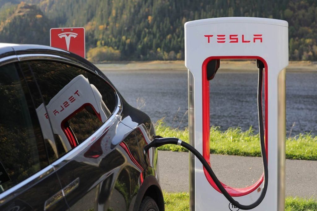 Tesla Recall of Model S Vehicles