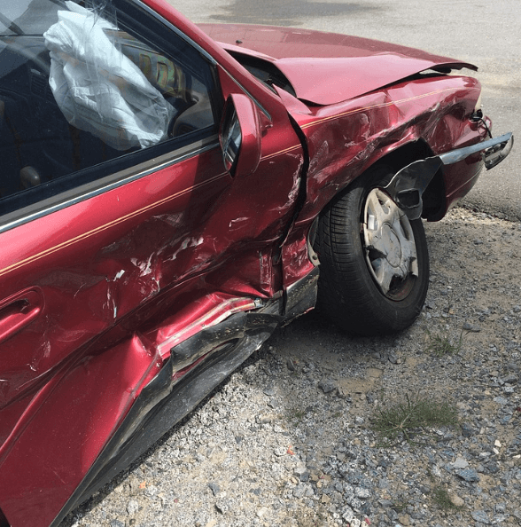 vallejo car accident and personal injury lawyer