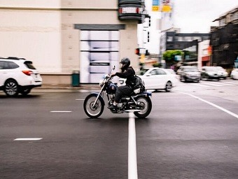 Wrongful Death in a Motorcycle Accident
