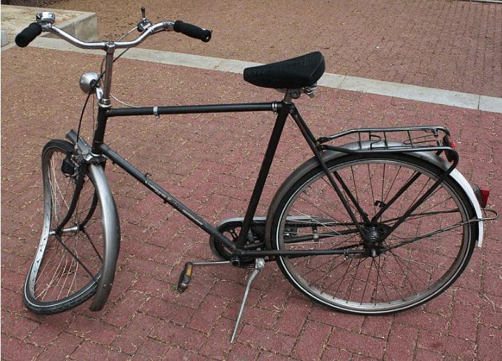Auburn Bicycle Accidents