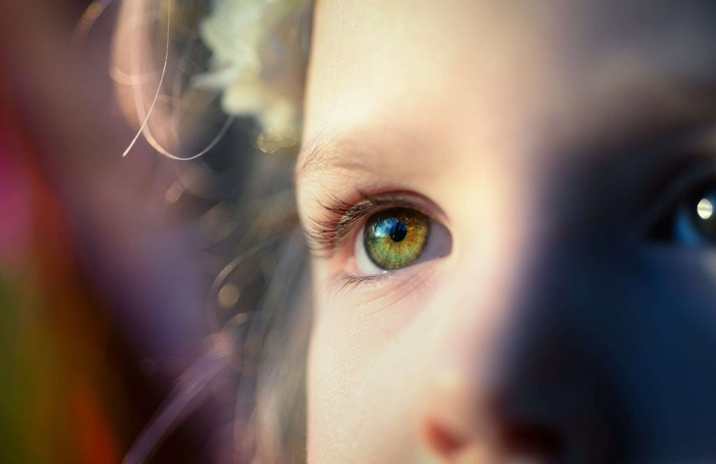 Children and Retinal Hemorrhages