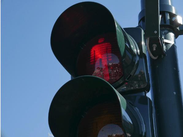 Dangerous Auburn Intersections