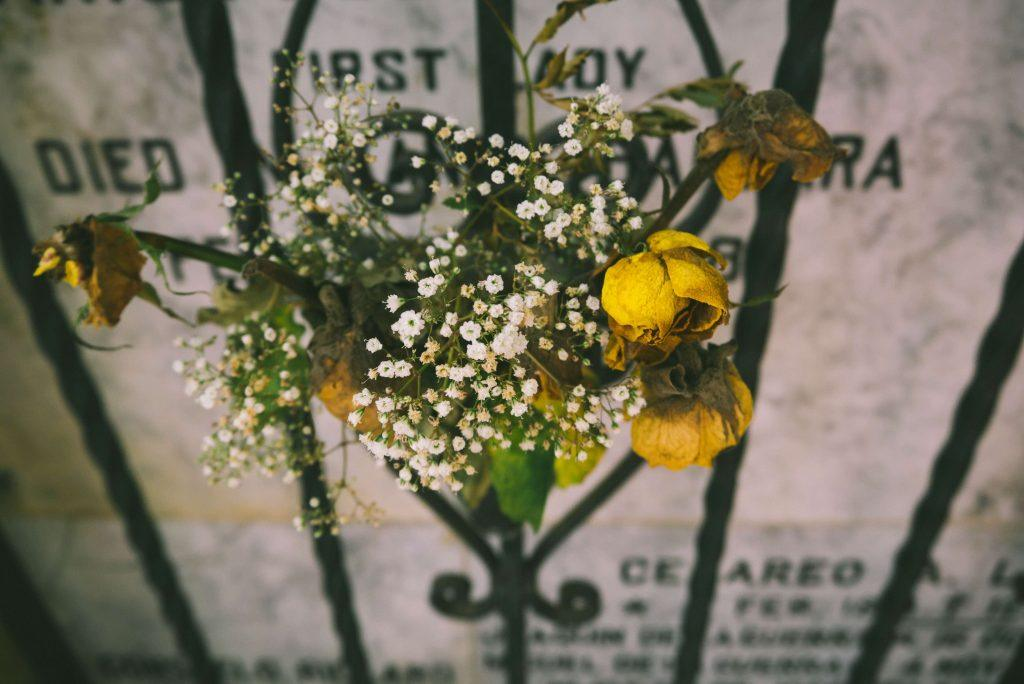 Grief after Wrongful Death of a Loved One