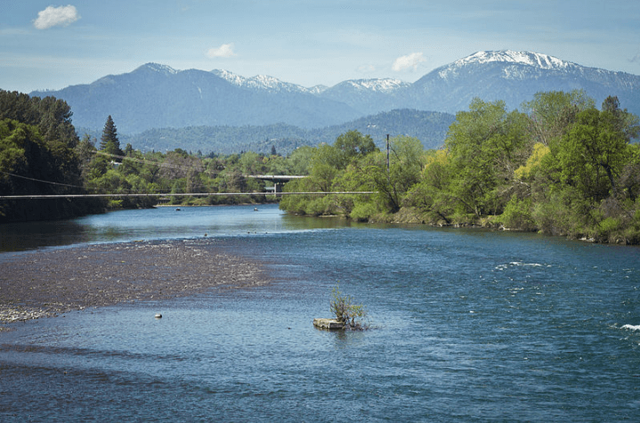 June 2018 Community Events in Redding
