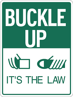 Seat Belt and Air Bag Injuries Can Be Avoided