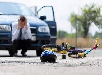Bicyclist Dies Two Days After Sacramento Car Accident