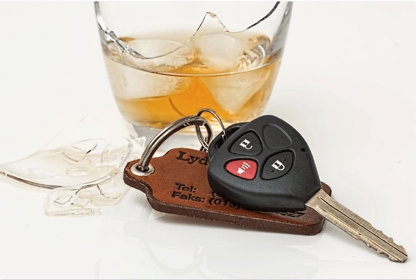 DUI Accidents in Marysville