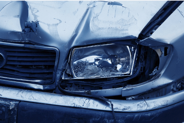 Fatal Shasta Lake Pedestrian Accident