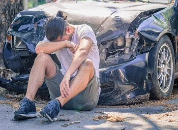 Injuries and Recoverable Damages in a Stockton Car Accident