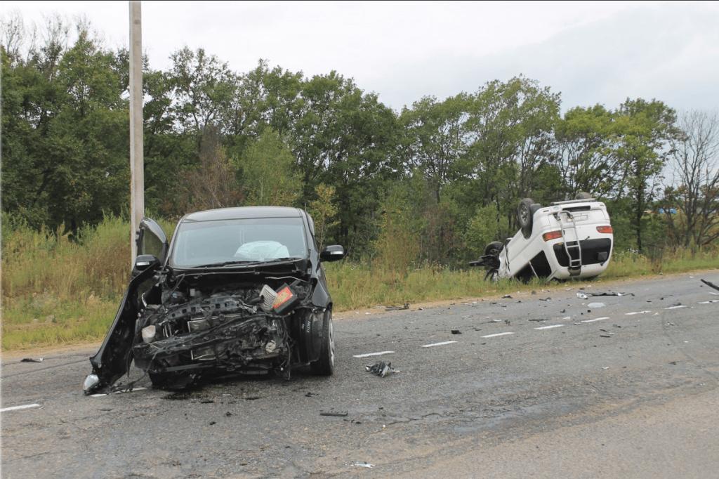 redding auto accident lawyer
