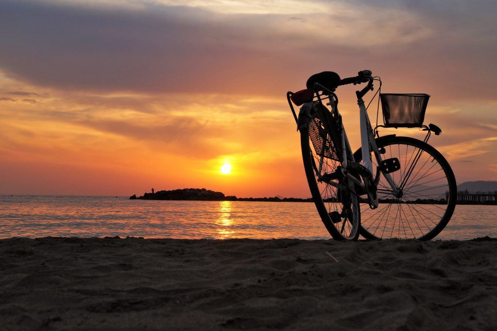 Oceanside Bicycle Accident Lawyer