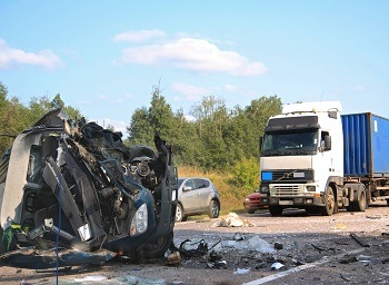 Reasons Why Loomis Highway Truck Accidents Occur