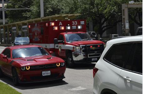 Redding Skateboarder Hurt in Auto Accident