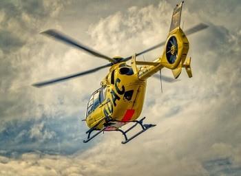 Rollover Accident Kills Six-Year-Old Near El Dorado Hills