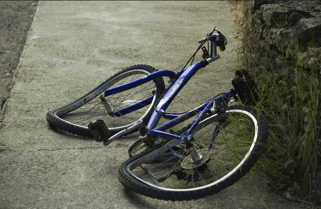 South Lake Tahoe Fatal Bicycle Hit-and-Run
