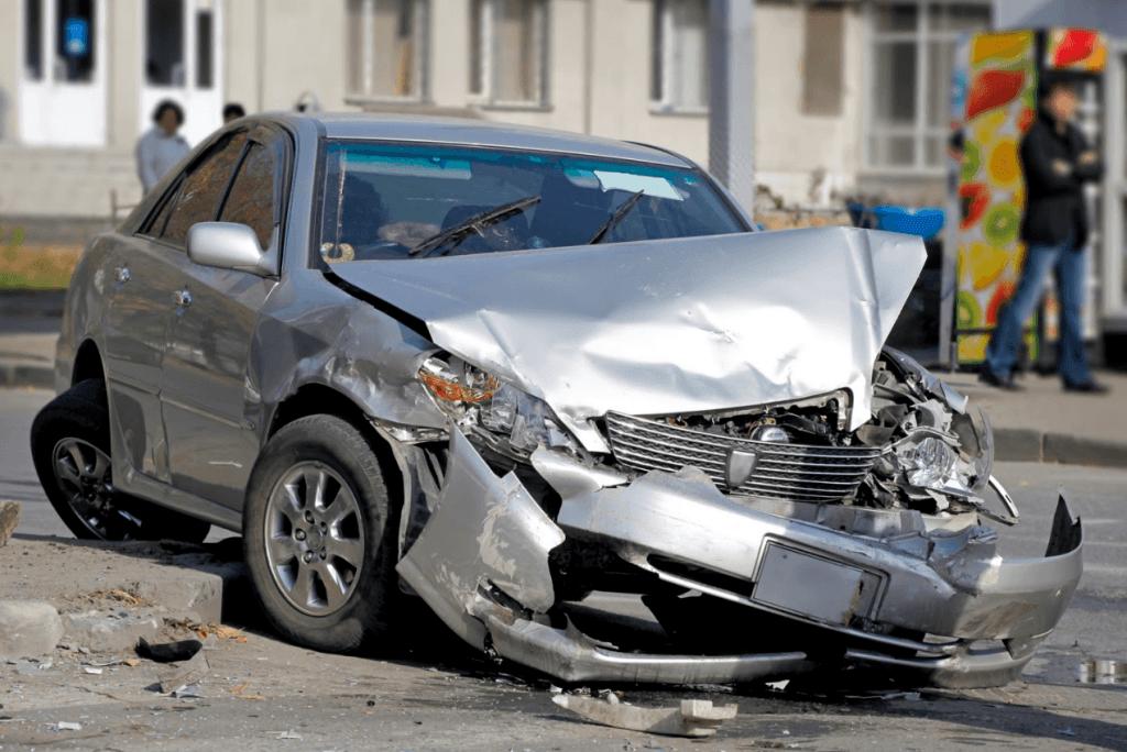 napa car crash
