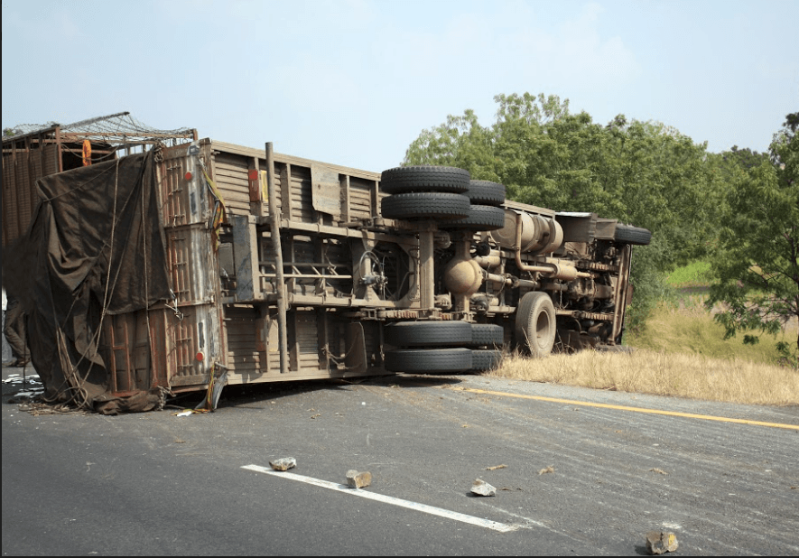 Avoiding Eureka Trucking Accidents